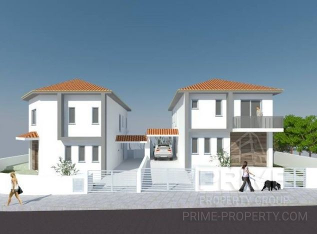 Cyprus property, Villa for sale ID:8372