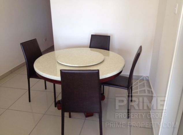 Sell Apartment 8375 in Limassol