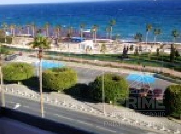 Cyprus property, Apartment for sale ID:8375