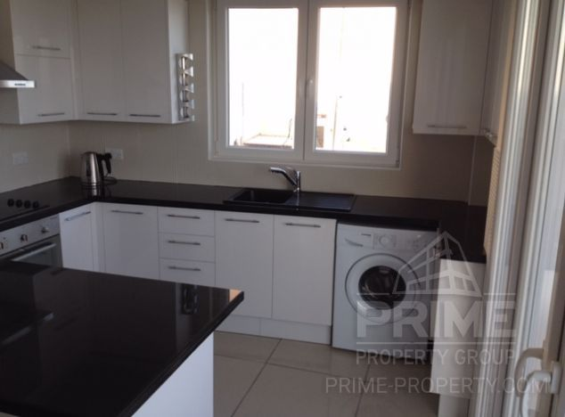 Buy Apartment 8375 in Limassol