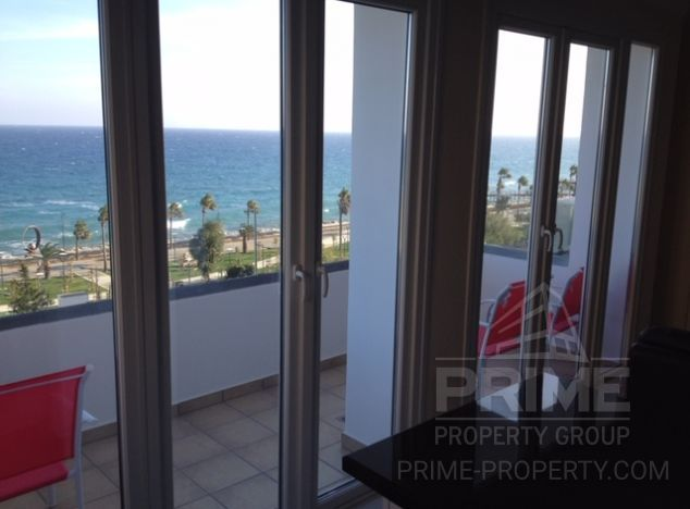 Apartment 8375 on sell in Limassol