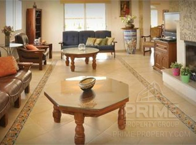 Cyprus property, Villa for rent ID:8377