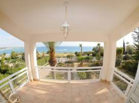 Cyprus property, Villa for holiday rent ID:8379