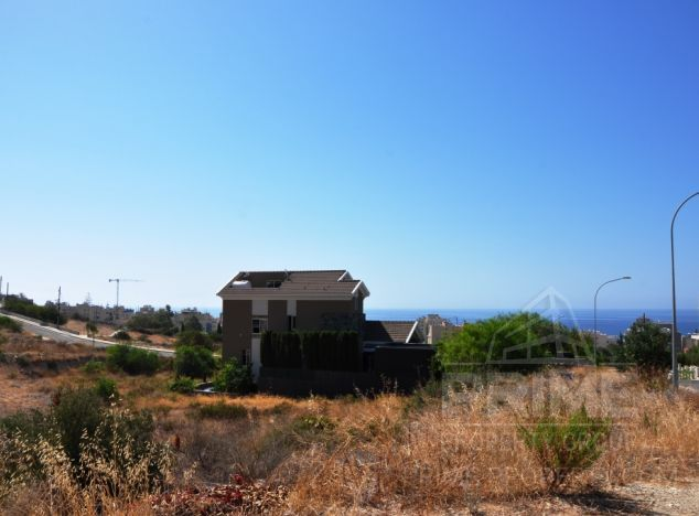 Cyprus property, Land for sale ID:8380