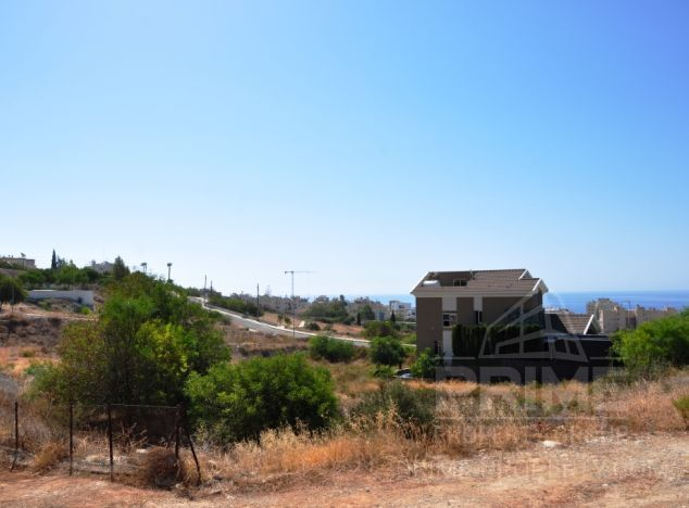 Cyprus property, Land for sale ID:8381