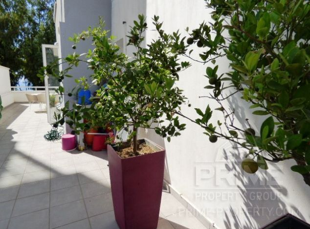 Cyprus property, Apartment for sale ID:8382
