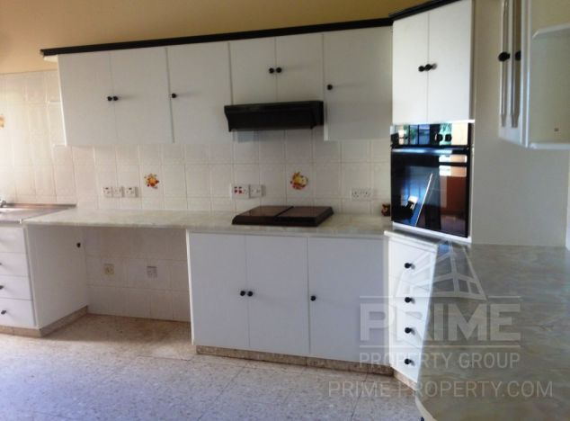 Cyprus property, Apartment for rent ID:8389