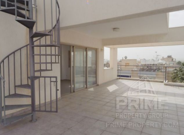 Cyprus property, Penthouse for sale ID:8390