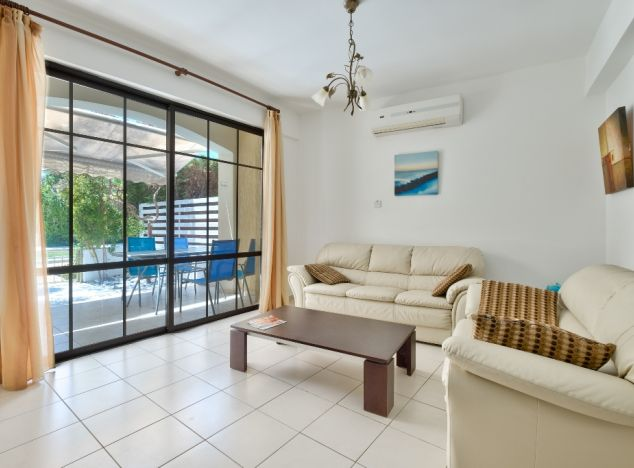Townhouse 8392 on sell in Limassol