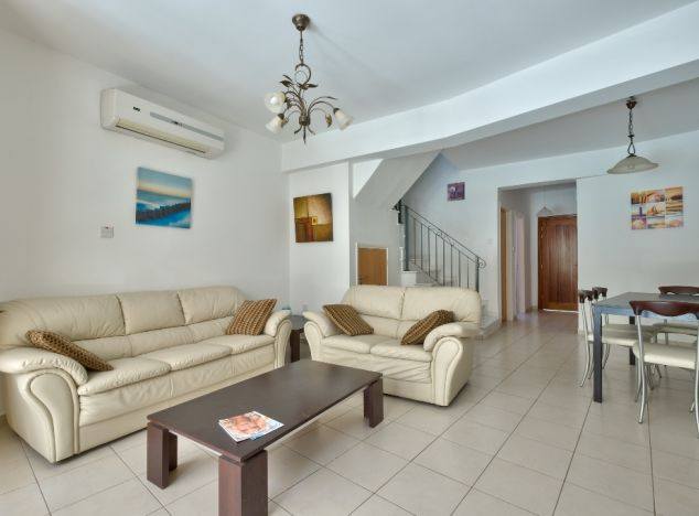 Townhouse 8392 in Limassol