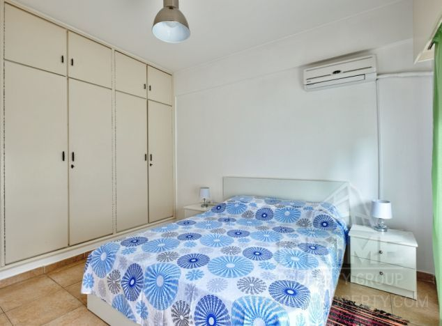 Cyprus property, Apartment for rent ID:8393