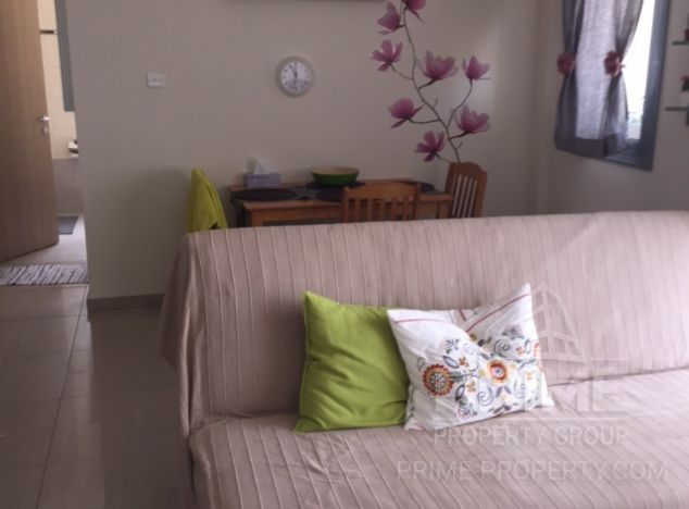 Cyprus property, Apartment for sale ID:8395