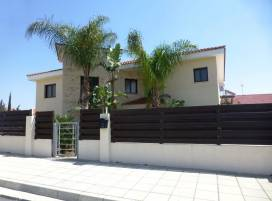 Cyprus property, Villa for rent ID:8396