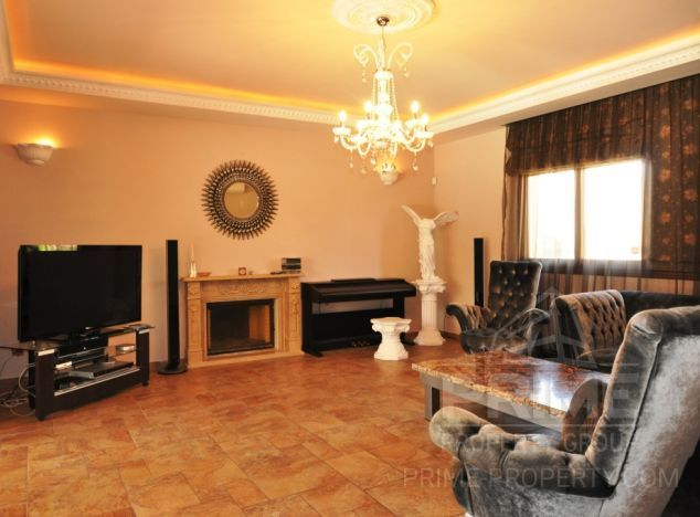 Cyprus property, Villa for sale ID:8398