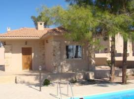Property in Cyprus, Villa for sale ID:840