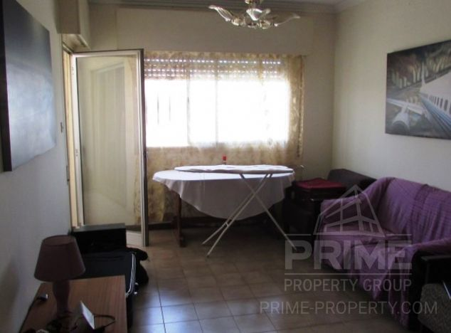 Cyprus property, Apartment for sale ID:8400