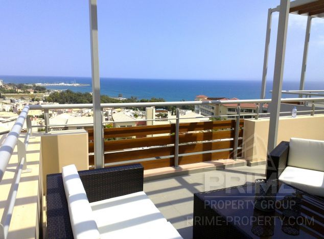 Cyprus property, Apartment for rent ID:8401