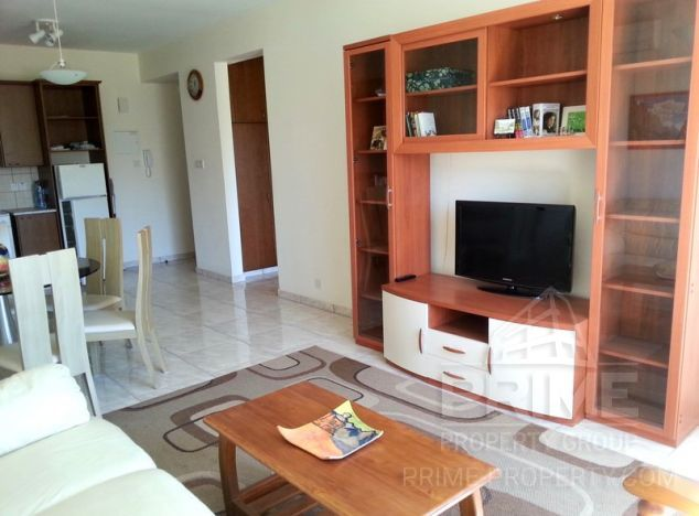 Cyprus property, Apartment for sale ID:8402
