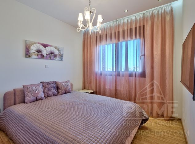 Cyprus property, Apartment for rent ID:8403
