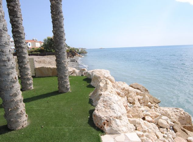 Cyprus property, Villa for sale ID:8405