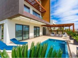 Cyprus property, Villa for sale ID:8406