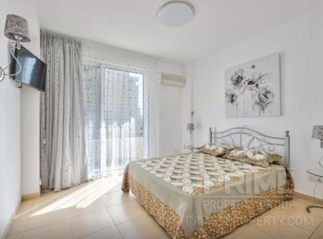 Cyprus property, Apartment for holiday rent ID:8407