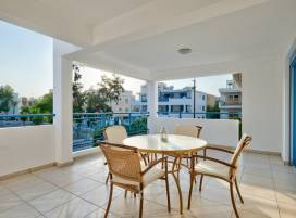 Cyprus property, Apartment for holiday rent ID:8409