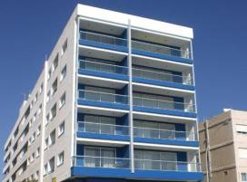 Property in Cyprus, Apartment for sale ID:841