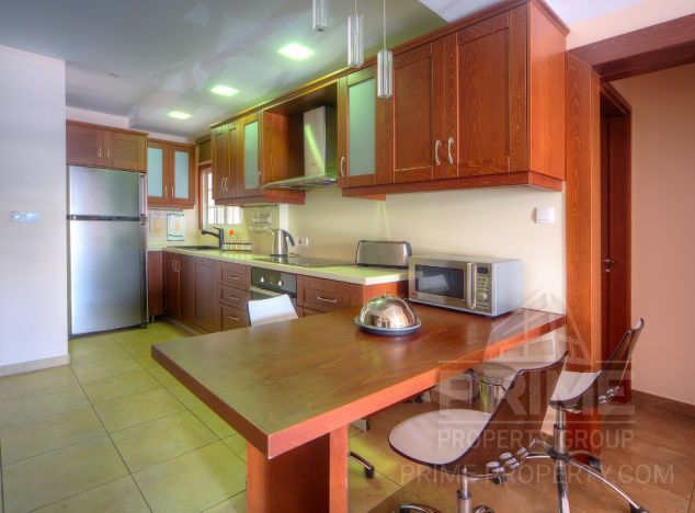 Cyprus property, Apartment for holiday rent ID:8413