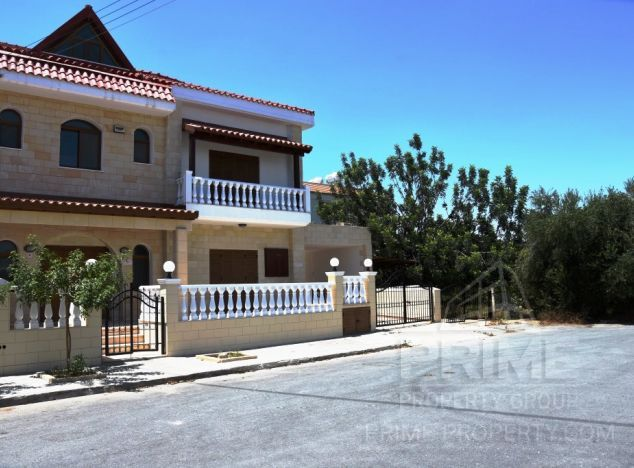 Cyprus property, Villa for rent ID:8415