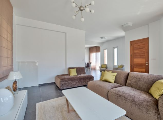 Cyprus property, Villa for sale ID:8418