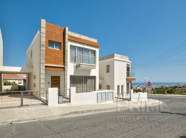Cyprus property, Villa for sale ID:8419