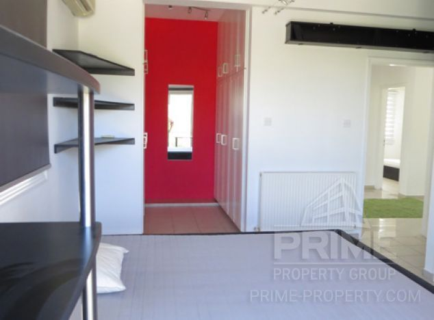 Cyprus property, Villa for sale ID:8427