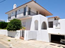 Cyprus property, Villa for sale ID:8428