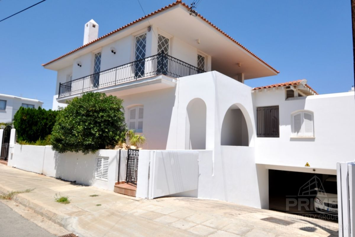 Предложение № 8428 - Nicosia, Villa 480 м2