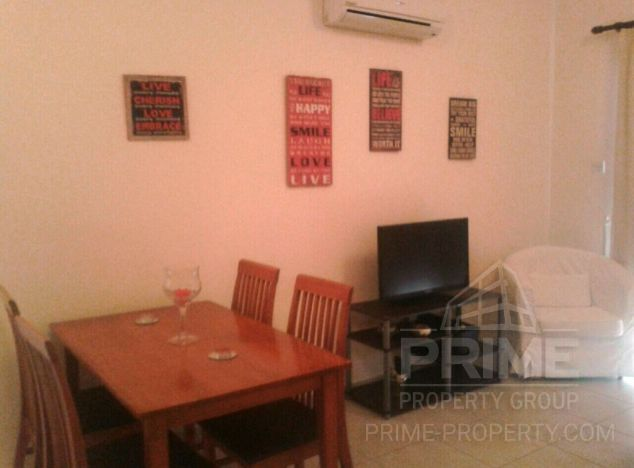 Cyprus property, Apartment for rent ID:8429