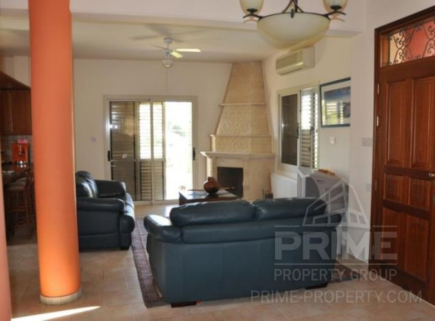 Cyprus property, Villa for sale ID:843