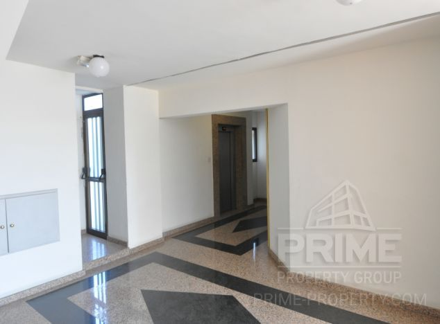 Cyprus property, Office for rent ID:8431