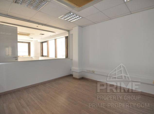 Cyprus property, Office for rent ID:8433