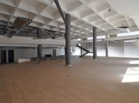 Cyprus property, Shop for rent ID:8435