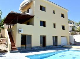 Cyprus property, Villa for rent ID:8437