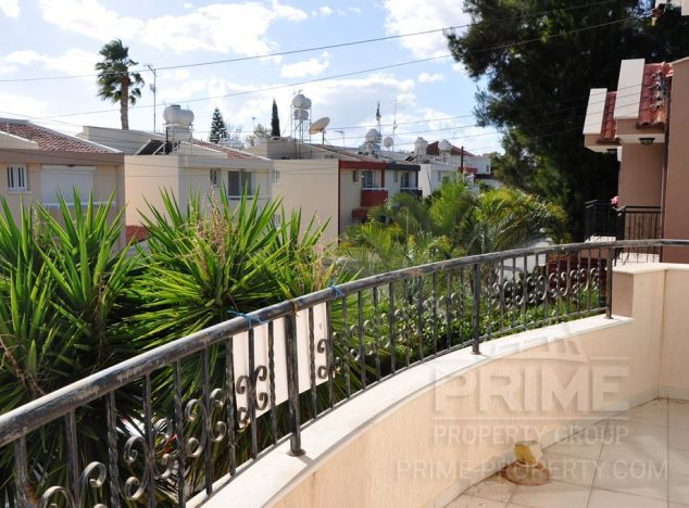 Cyprus property, Villa for sale ID:844