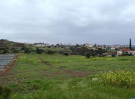 Cyprus property, Land for sale ID:8440