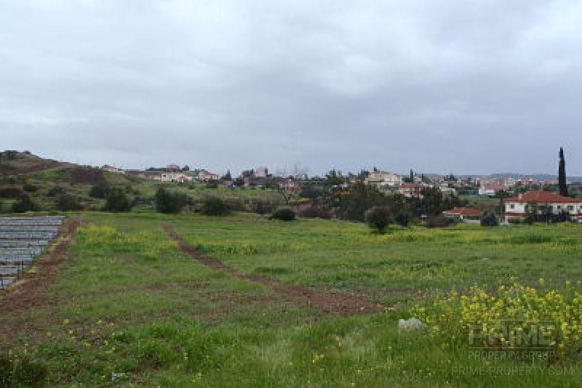 Предложение № 8440 - Limassol, Land  м2