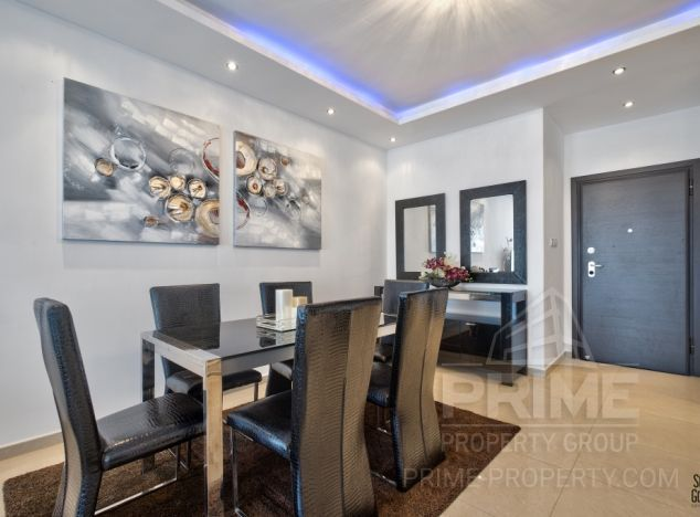 Cyprus property, Apartment for rent ID:8442