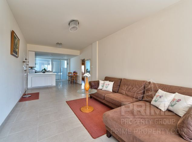 Cyprus property, Apartment for holiday rent ID:8445