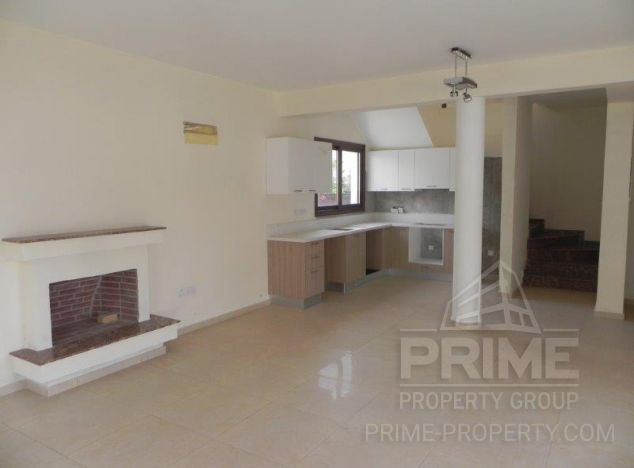 Cyprus property, Villa for sale ID:8446