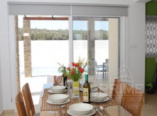 Cyprus property, Villa for holiday rent ID:8447