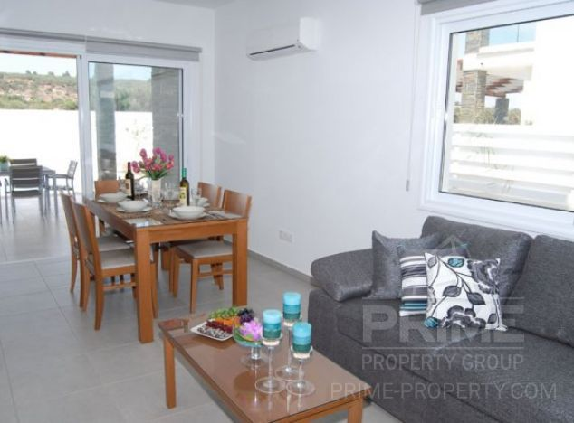 Cyprus property, Villa for holiday rent ID:8448