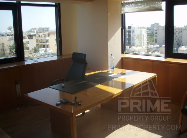 Cyprus property, Office for rent ID:8449
